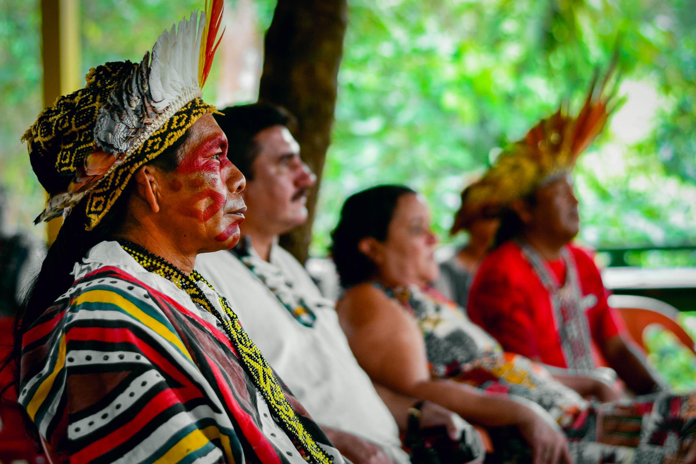 Denúncia: No Acre, lideranças indígenas e extrativistas são ameaçadas por se posicionarem contra políticas de 'economia verde'