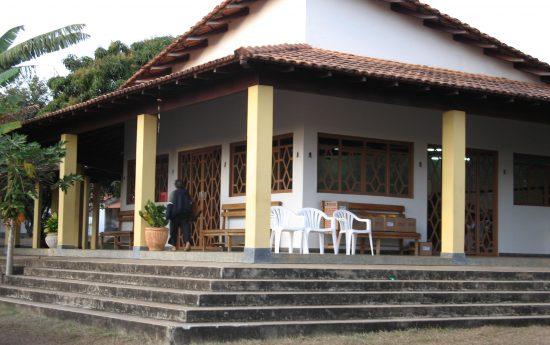 CFVC - refeitório