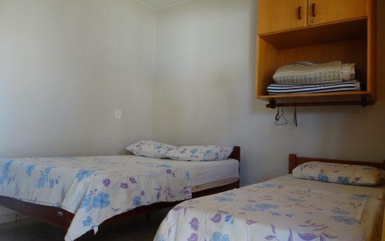 CFVC - quarto