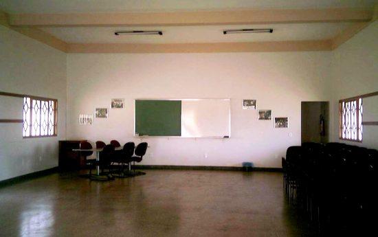 CFVC - salão (interna)