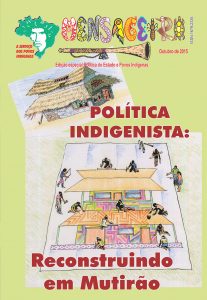 Mensageiro edição especial – outubro de 2015