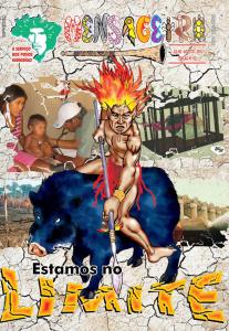 Revista Mensageiro nº 182 – Julho/Agosto de 2010