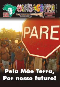 Revista Mensageiro nº 190 – Nov/Dez de 2011