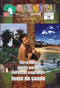 Revista Mensageiro nº 192 – mar/abr de 2012