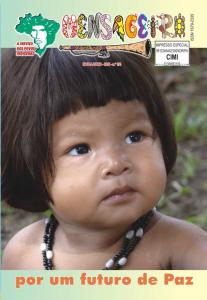 Revista Mensageiro nº 193 – mai/jun de 2012
