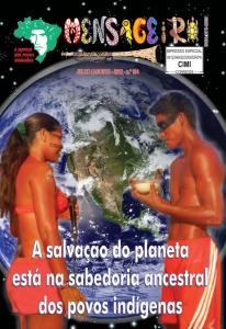 Revista Mensageiro nº 194 – jul/ago de 2012