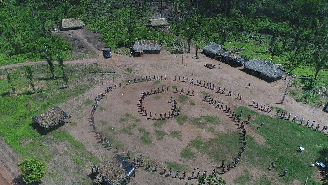III Encontro de Agroecologia do Tocantins. Crédito: Jairo Costa/Cimi Regional GO/TO