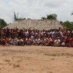 Agroecologia e a luta dos povos: encontro debate práticas para o Bem Viver