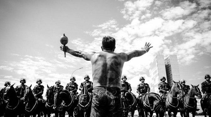Documento final do ATL 2018 – O nosso clamor contra o genocídio dos nossos povos