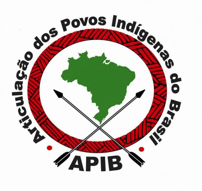 Nota da APIB sobre o uso da Força Nacional contra o ATL
