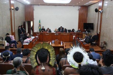 Vitória dos povos indígenas no Judiciário contra o parecer da AGU