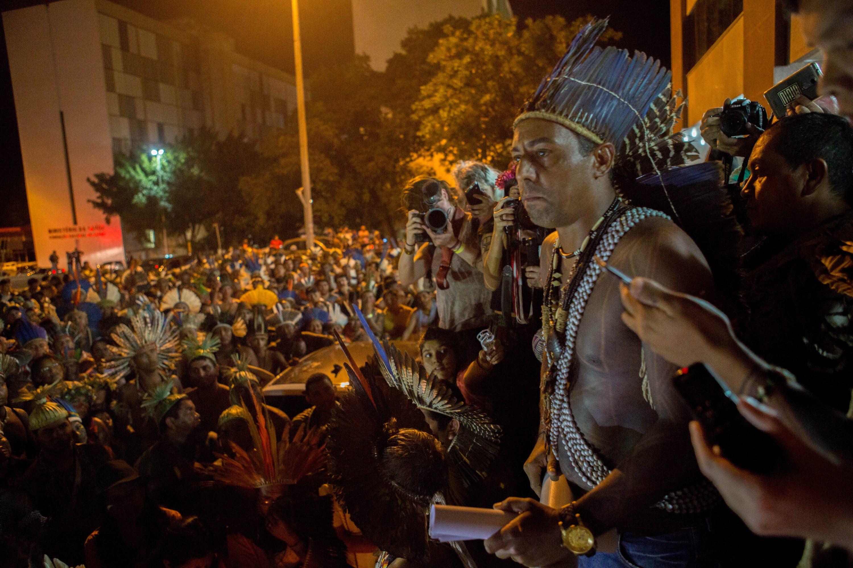 Estado brasileiro é condenado pela CIDH no caso Xukuru do Ororubá: como ocorre a execução da sentença?