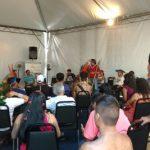 Sem participação não há solução: saúde indígena em pauta no ATL