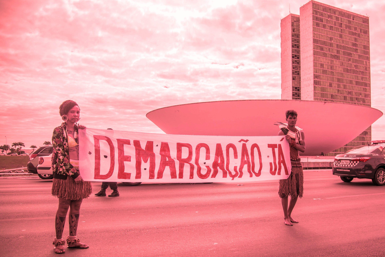 A luta institucional dos povos e a participação indígena no pleito eleitoral