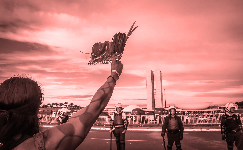 O Agronegócio e a Política Brasileira