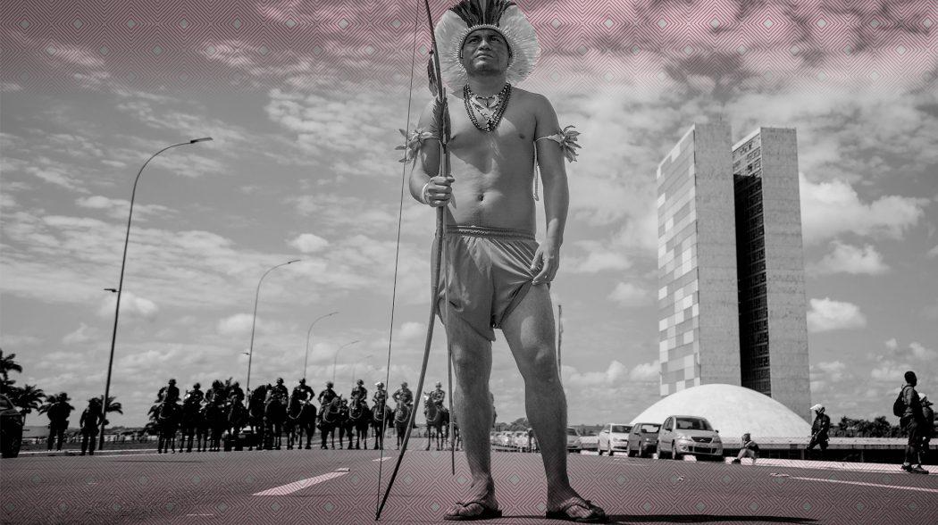 Congresso Anti-Indígena