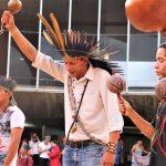 Resistir sempre, desistir jamais: ato marca os 30 anos de defesa dos direitos constitucionais dos povos indígenas