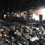 Incêndio no DSEI-Leste deixa danos incalculáveis e pode prejudicar atendimento à saúde indígena