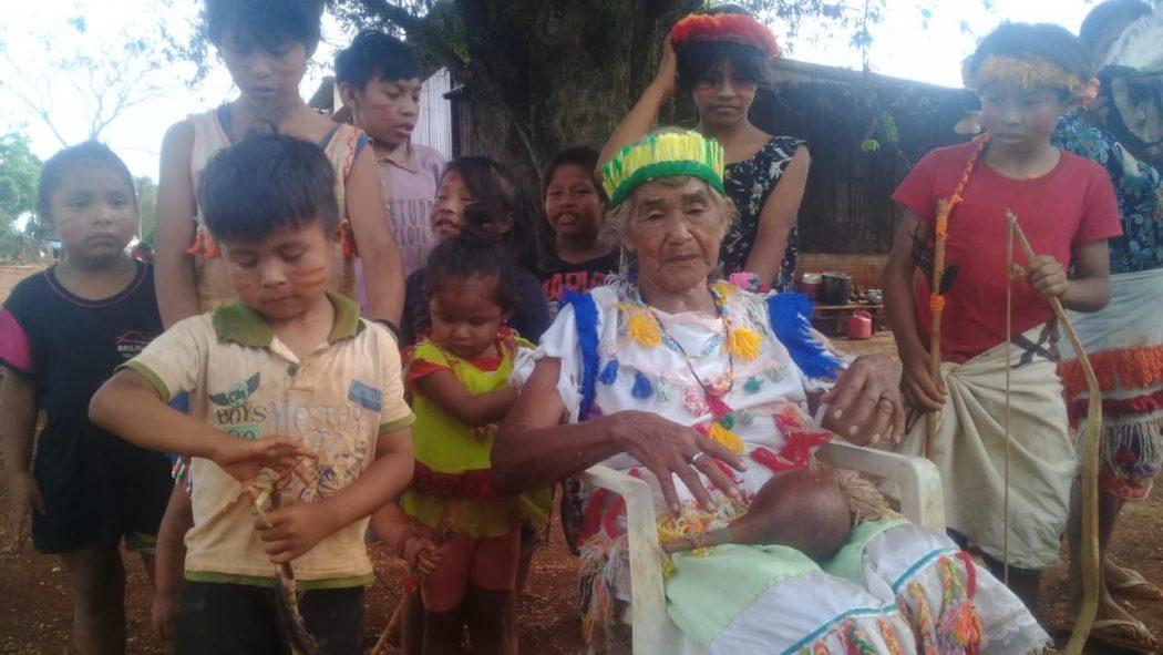 Justiça dá prazo de 72 horas para executar despejo de comunidade Guarani Kaiowá