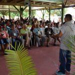 Tuxauas, caciques, professores e profissionais de saúde intensificam luta contra retrocessos dos povos indígenas