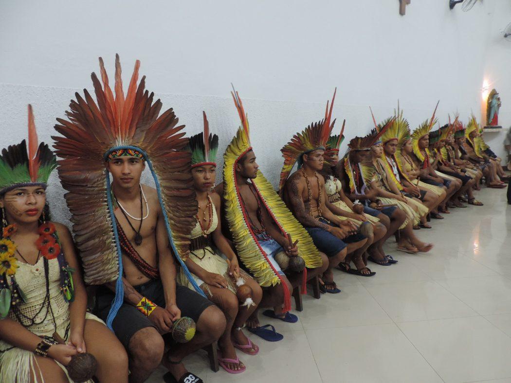 Profetismo e esperança marcam atuação da Igreja de Cruzeiro do Sul (AC)  junto aos Povos Indígenas