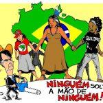 Movimentos sociais do MA repudiam medida que transfere demarcação para ministério controlado por ruralistas