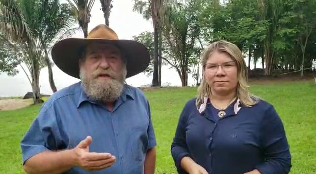 terras indígena