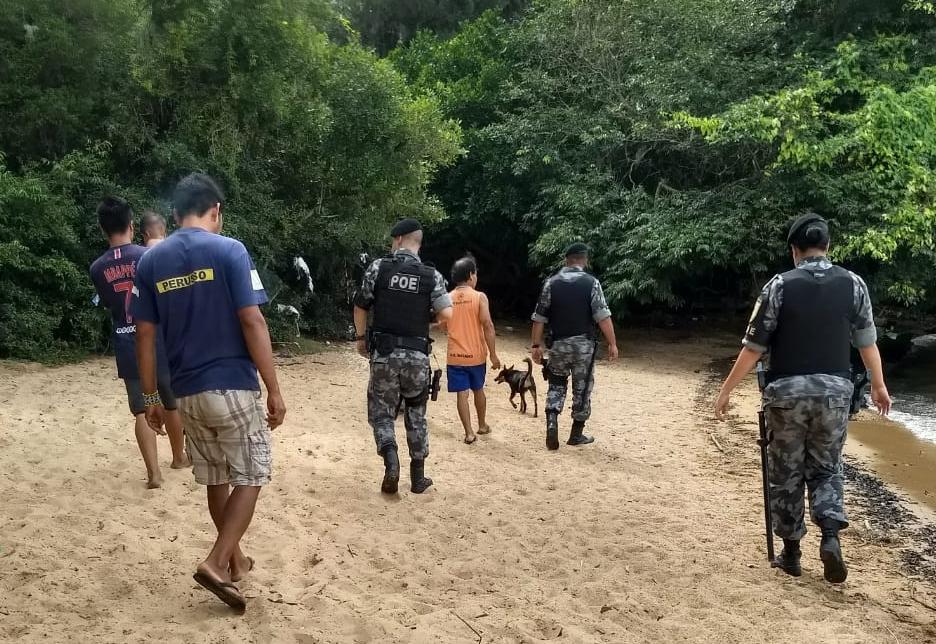 Pressão e intimidações contra os Mbya Guarani da Ponta do Arado continuam, mesmo após denúncia de ataque e ameaças