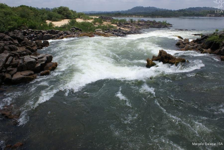 Depois de tragédias da Samarco e da Vale, bispos alertam para os riscos à Volta Grande do Xingu com projeto de mineração