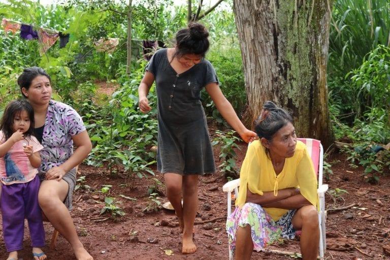 Organizações solicitam ao STF participação em processo envolvendo despejo de aldeia Avá-Guarani