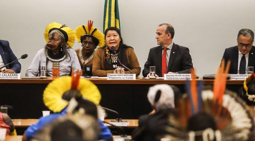 Povos Indígenas exigem que Funai e demarcações voltem ao Ministério da Justiça
