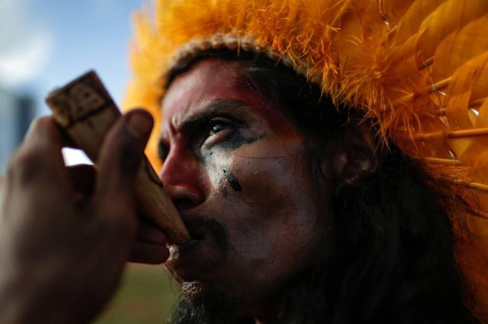 Caso de repercussão geral no STF pode definir o futuro dos povos indígenas do Brasil
