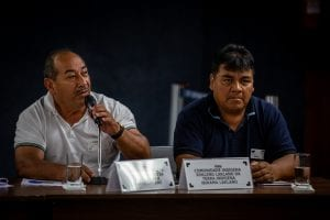 Comunidade Xokleng é admitida como parte em processo de repercussão geral no STF