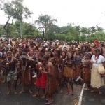 ATL da Bahia reúne cerca de mil indígenas em Salvador por demarcação, saúde e educação