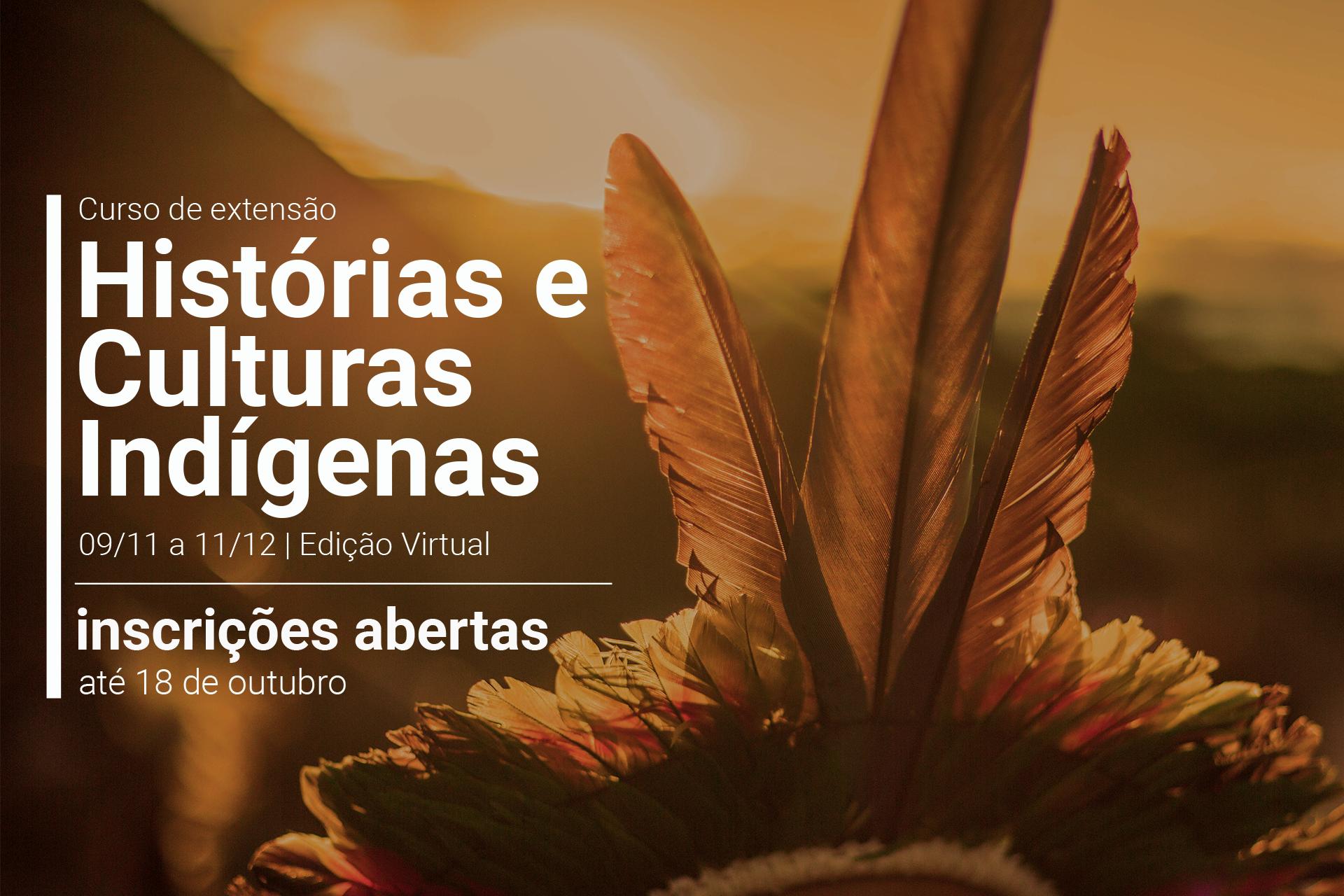 Cimi E Unila Abrem Inscricoes Para Curso De Extensao Em Historias E Culturas Indigenas Cimi