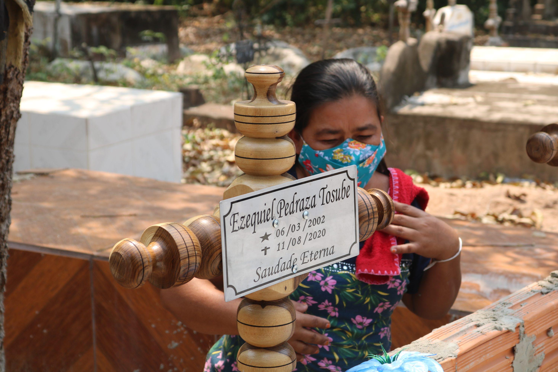 Chacina de indígenas chiquitanos segue impune e mobiliza organizações sociais do Brasil e Bolívia