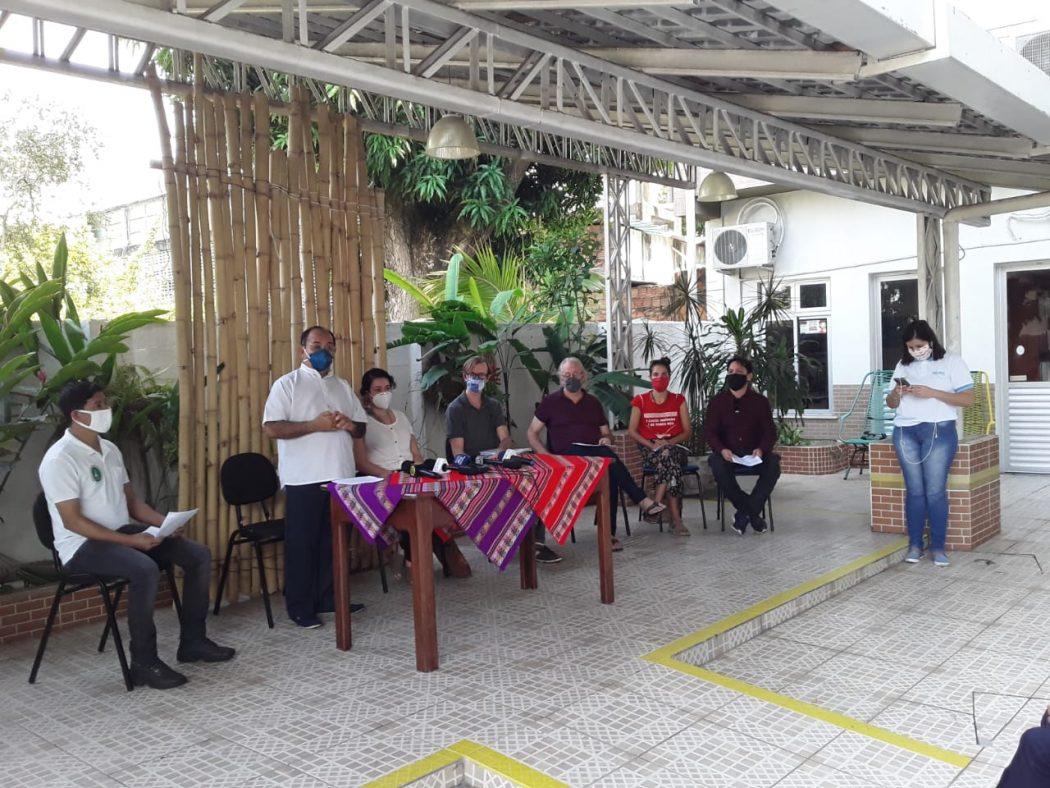 Organizações pedem afastamento da cúpula da Segurança Pública do Amazonas por massacre no rio Abacaxis