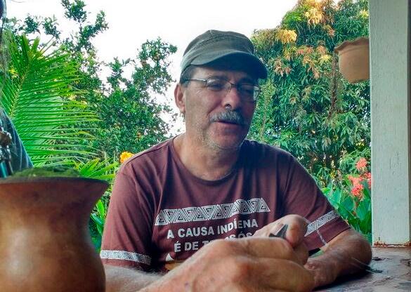 Foto: Cimi Regional Mato Grosso do Sul