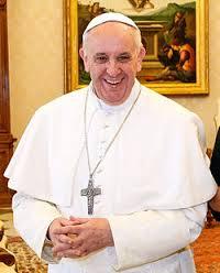 """A Igreja de Francisco. """"Voltar para as fontes, e caminhar devagar no ritmo do povo"""""""